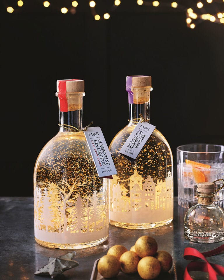 Eight of the best gins for Christmas 2020