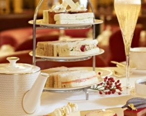 The beginner's guide to afternoon tea