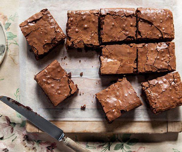 miso-brownies