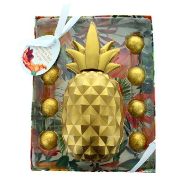 pineapple-easter-egg