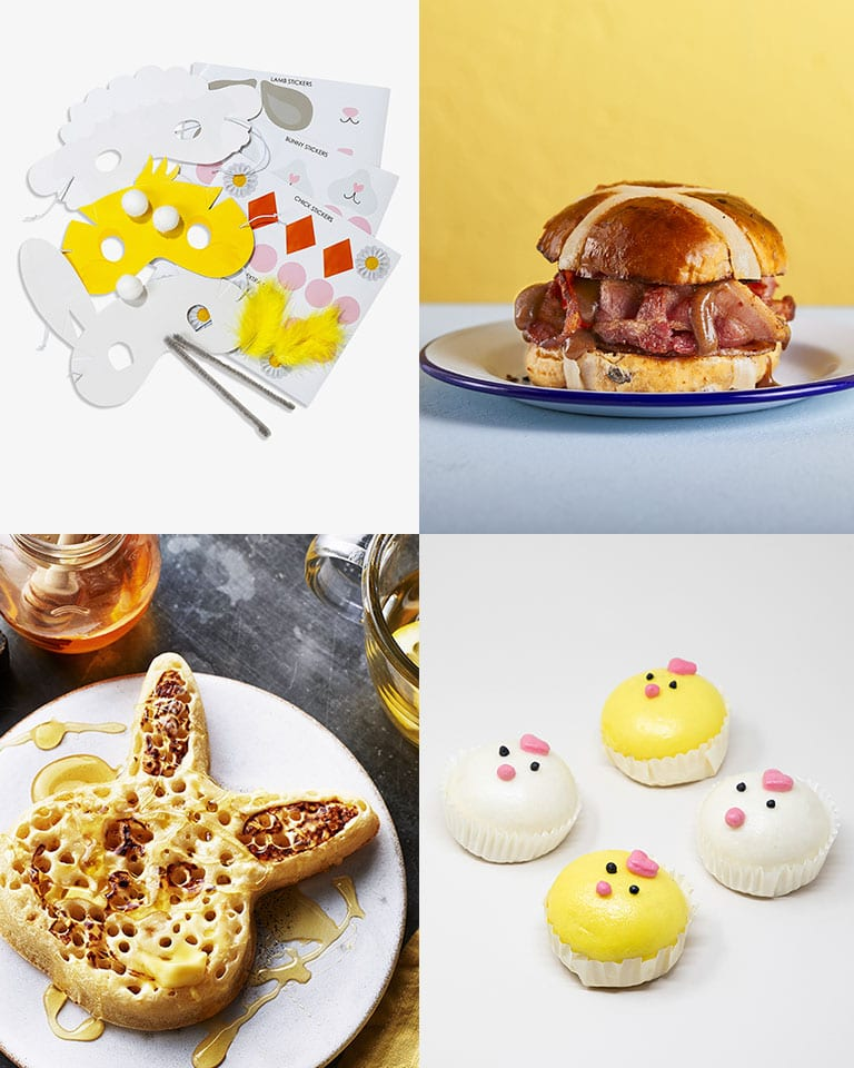 11 non-chocolate Easter gifts