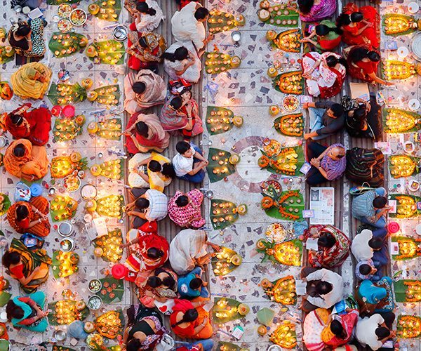Celebration_Overall_Noor-Ahmed-Gelal_Praying-with-Food_Hi-Res