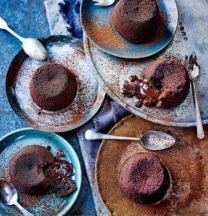 Microwave Chocolate Pudding Recipe Uk