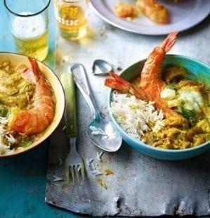 Jamaican Goat Curry Delicious Magazine