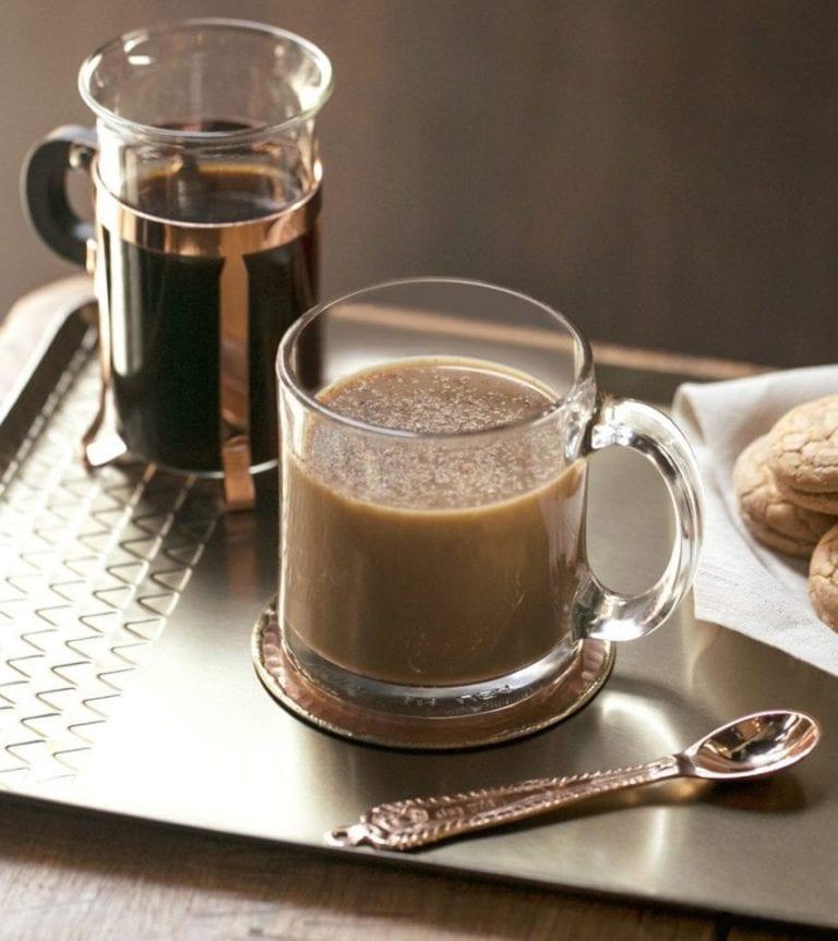 Baileys Pumpkin Spice latte