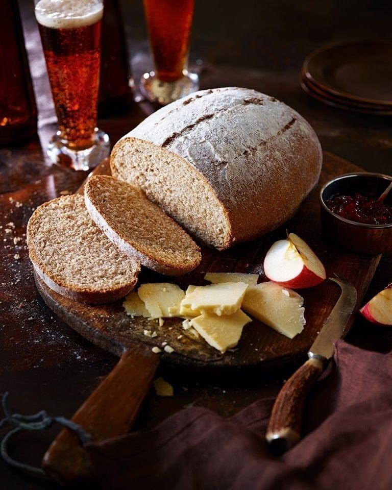 Ale bread | delicious. magazine