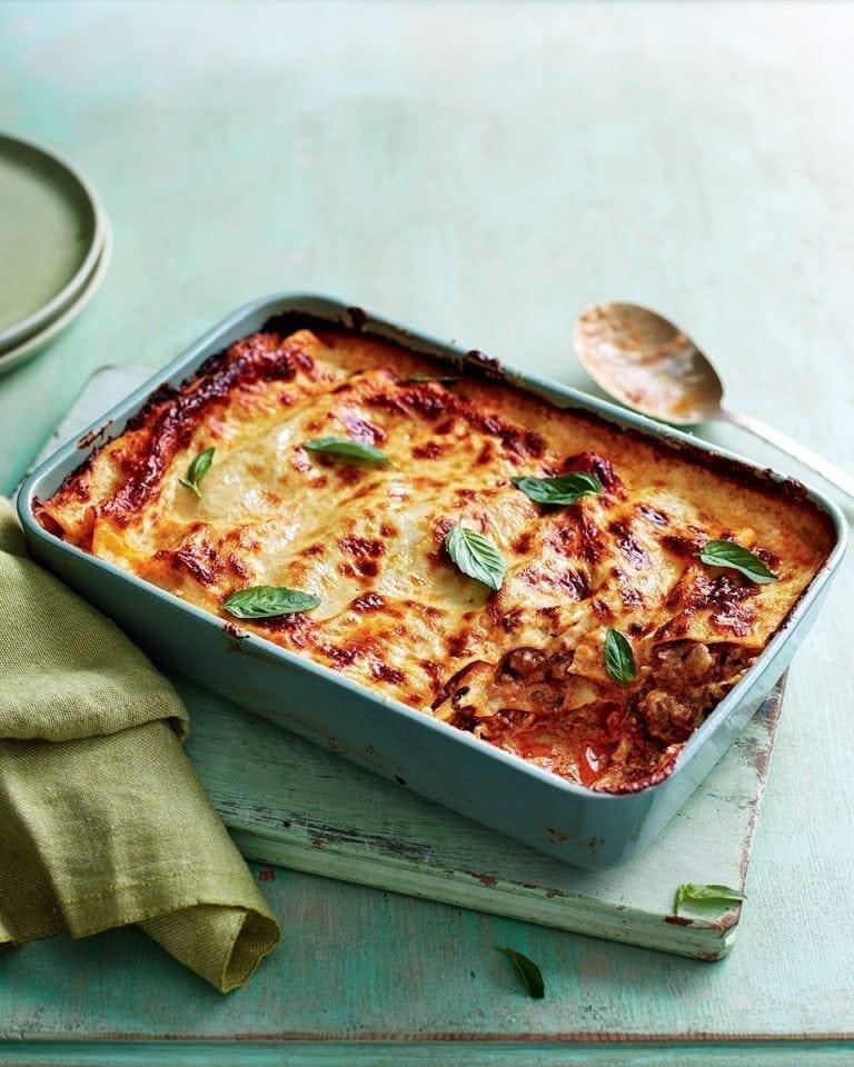 Classic lasagne   delicious. magazine