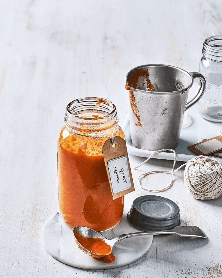 Roast tomato sauce