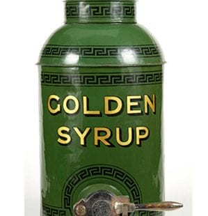 Behind-the-scenes at the Lyle's Golden Syrup factory