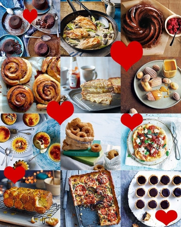 12 reasons food is better than a lover