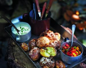 Bonfire Night recipes