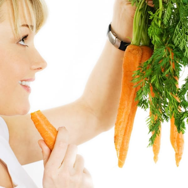 Eat your way to a stronger immune system