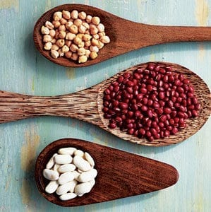 Take our pulses