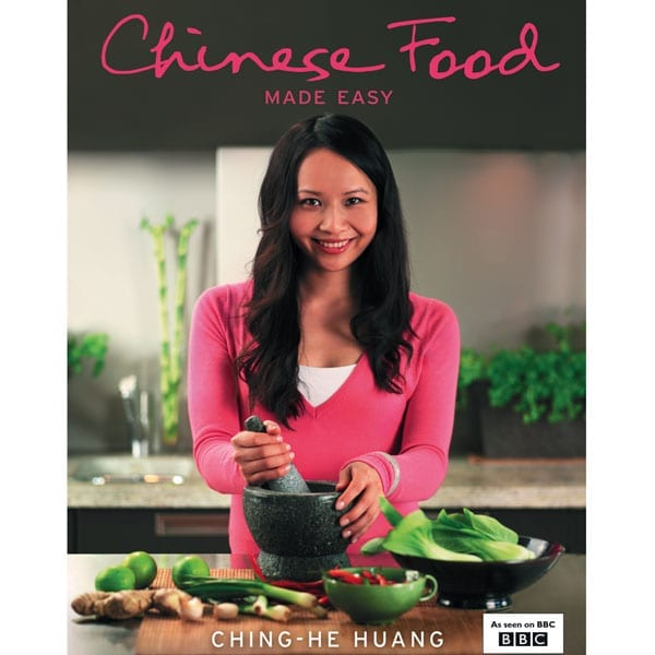 Chinese Food Made Easy by Ching-He Huang