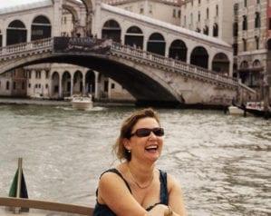 Angela Hartnett's foodie guide to Venice