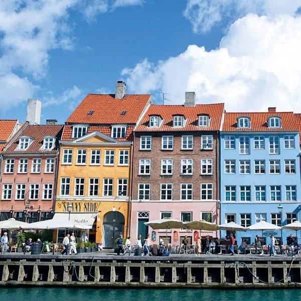 A chef's guide to Copenhagen