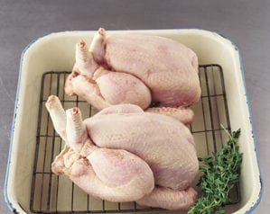 How to buy poultry and understand ethical eating terms