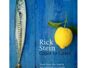 Coast to Coast by Rick Stein