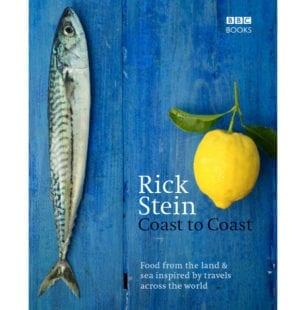 Coast to Coast by Rick Stein