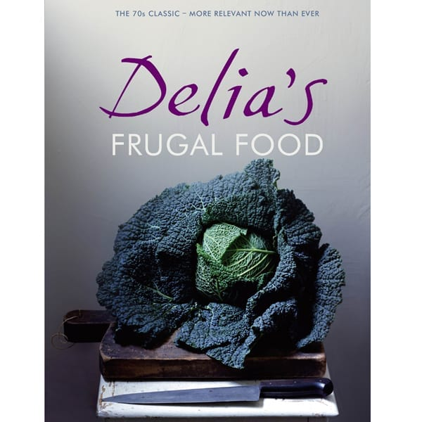 Frugal Food by Delia Smith