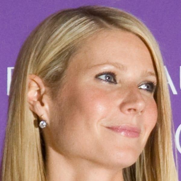 Star Bites: Gwyneth Paltrow