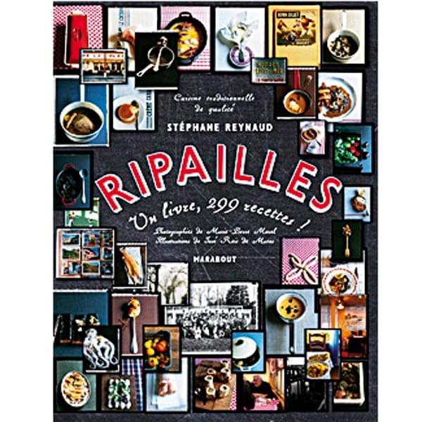 Ripailles by Stéphane Reynaud