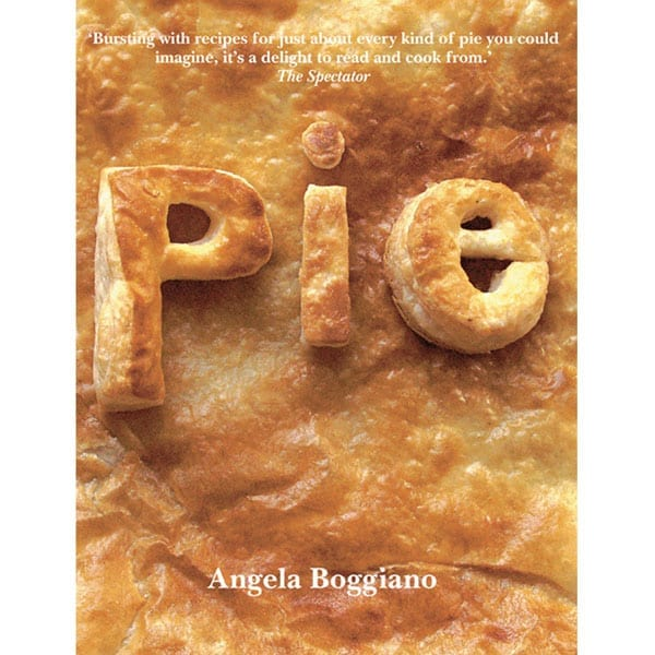 Pie by Angela Boggiano