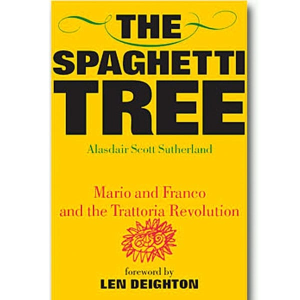 The Spaghetti Tree by  Alasdair Scott Sutherland