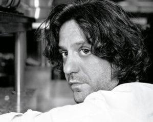 Giorgio Locatelli interview