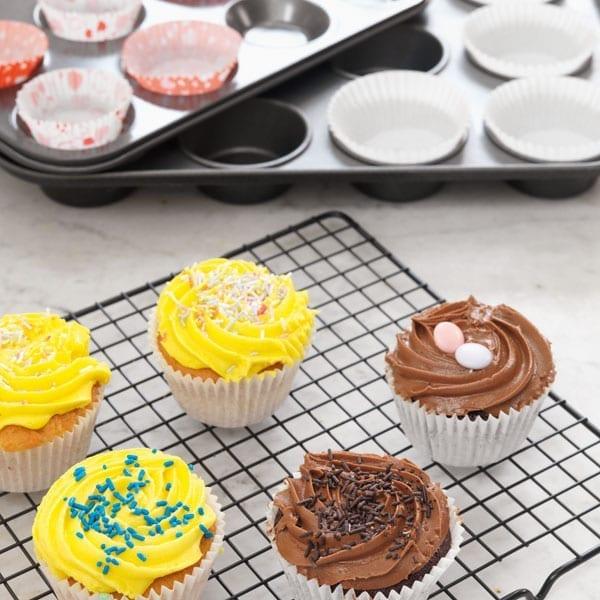 13 essential bakeware items