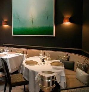 London's most romantic restaurants