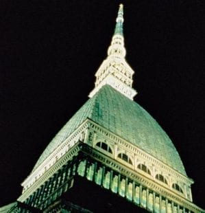 Two days in Turin