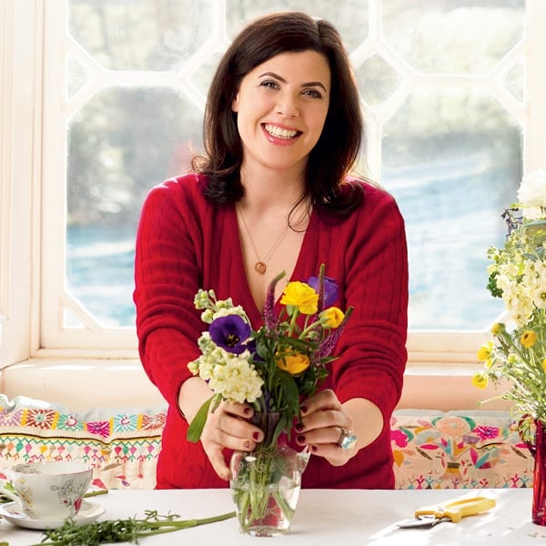 Five minutes with Kirstie Allsopp