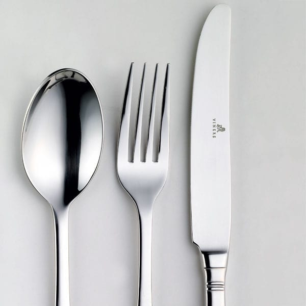 Stylish cutlery at a great price