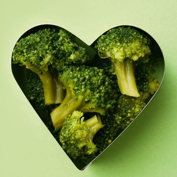 The health benefits of broccoli