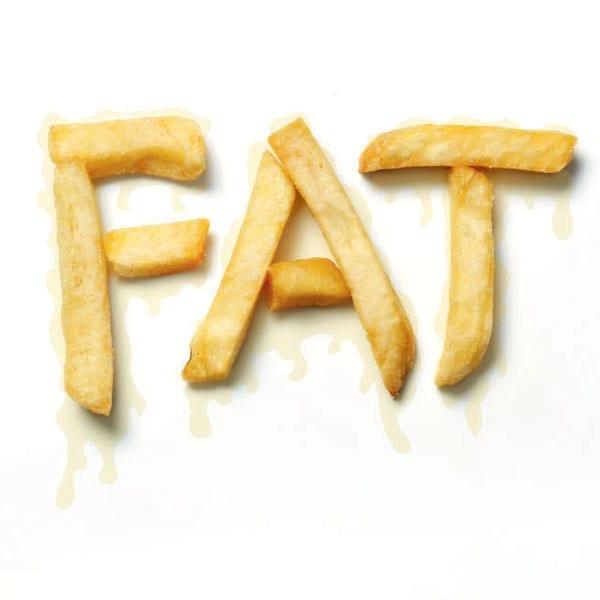FAT. Public enemy No.1?