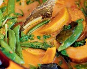 Pumpkin and squash recipes