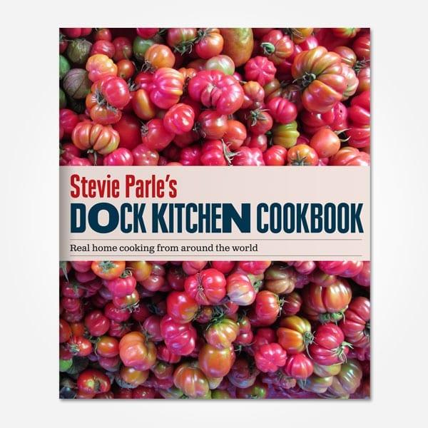 Dock Kitchen Cookbook