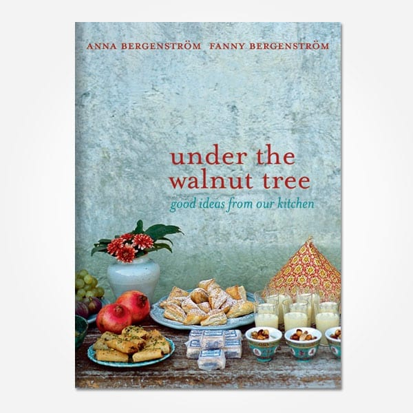Under the Walnut Tree