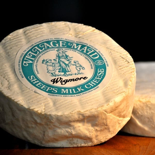 May cheese of the month: wigmore