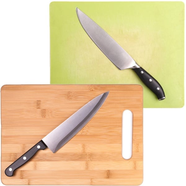 Poll: wood v plastic chopping boards. Which is better?