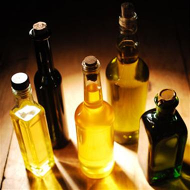 Trendwatch: the new cooking oils