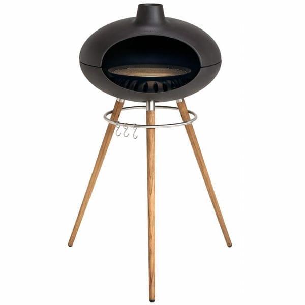 Stylish grilling