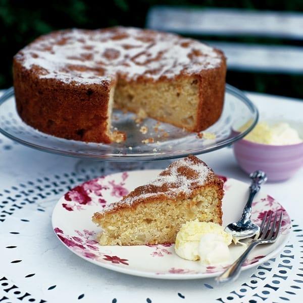 Dorset Apple Cake Delicious Magazine