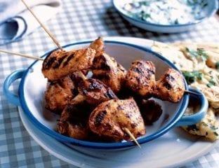 Best-ever tandoori chicken