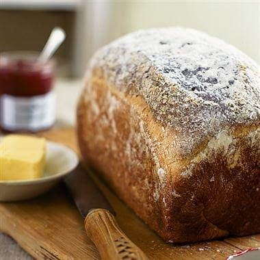 Not just any old bread