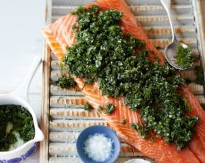 How to prepare gravadlax