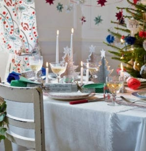 10 ways to make Christmas lunch run smoothly