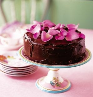 Eric Lanlard's video guide to show-stopping cakes