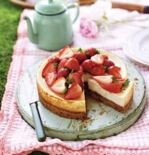 15 ways with strawberries